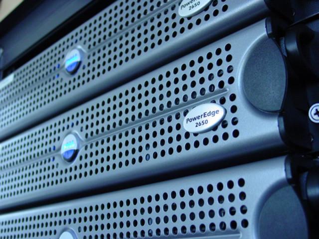 SSD веб-хостинга