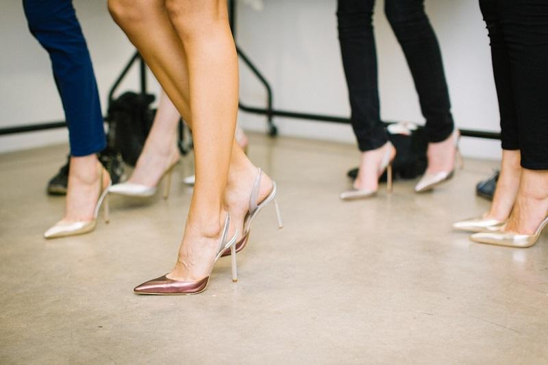 Покупаете обувь онлайн