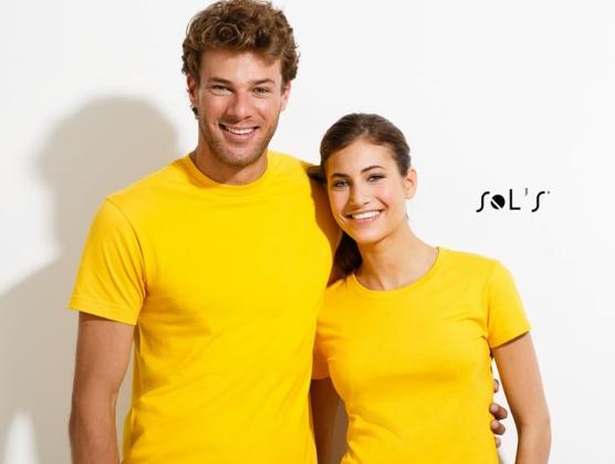Рекламные подарки - футболки