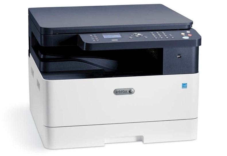 Лазерным принтерам Xerox B1022B