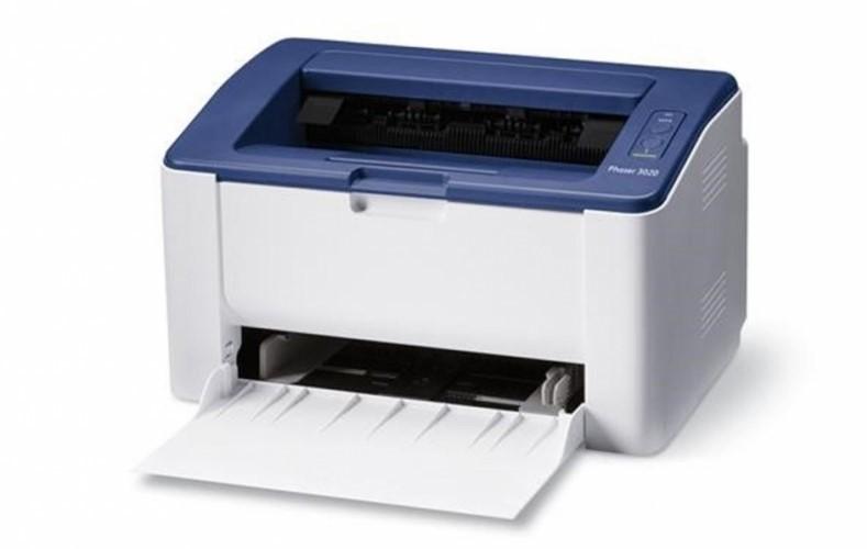 Лазерным принтерам Xerox